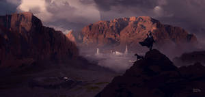 Canyon Hunter