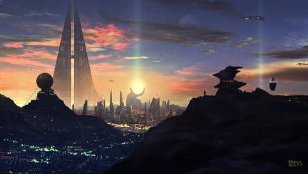 Our new world
