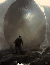 Demon Egg