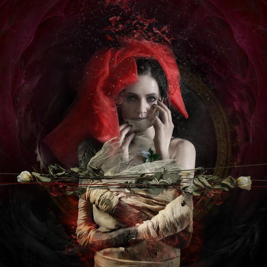 3_love of Elizabeth Bathory by b-lackdante on DeviantArt