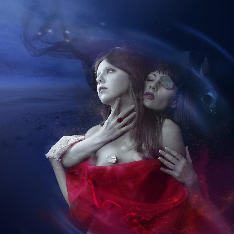 Les Voix De L'Apocalypse by b-lackdante