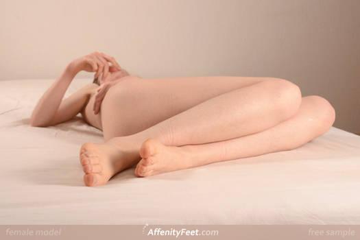 Unwrapped Rest Bodyshot