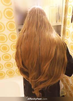 Affenity - Hair