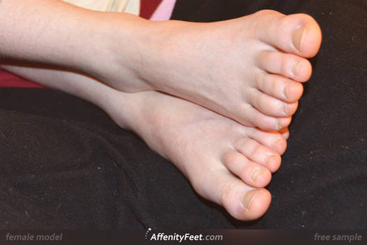 Affenithumb - Feetsies