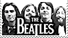 Beatles Stamp by rheall
