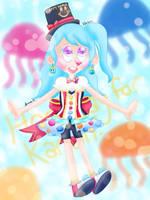 Hooray for Kanon [BanG Dream!] by JennALT-01angel