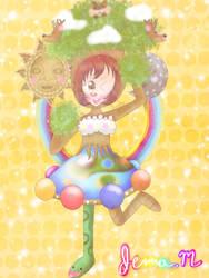 Tree of life [IdolMaster]