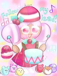 Follow my lead [Cookie Run]