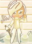 Fencing Queen [Cookie Run]