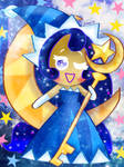 Mystic Moonlight [Cookie Run]
