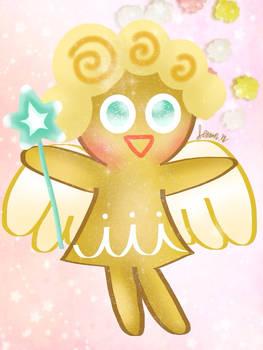 Magical munchie [Cookie Run]