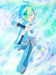 Happy Birthday, Fuga! [Pop'n Music] by JennALT-01angel