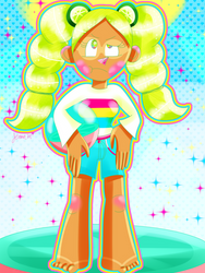 Proud and Sunny [Cookie Run] by JennALT-01angel