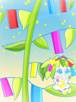 Wish Upon a Tree [Pop'n Music]