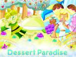 Dessert Paradise [Cookie Run] by JennALT-01angel