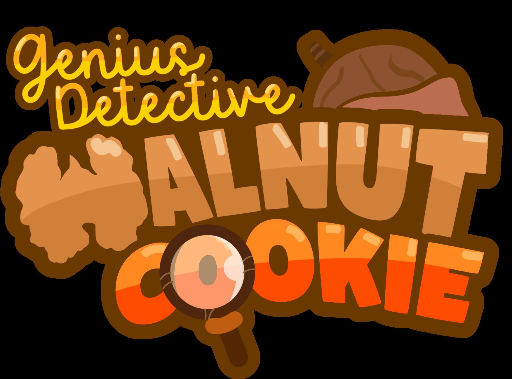 Genius Detective Walnut Cookie Info Masterlist By Jennalt 01angel On Deviantart