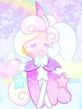 Magical Dreamer [Cookie Run]
