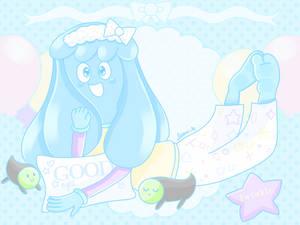 Sweet Dreams Mina [Jelly Jamm]