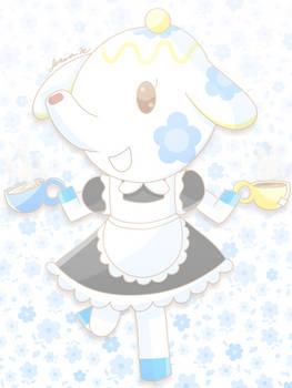 Coffee or Tea? [Animal Crossing]