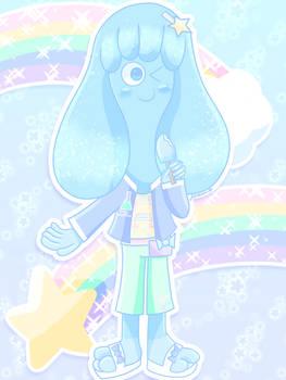 Pretty Pastel Mina [Jelly Jamm]