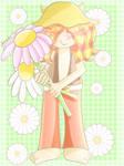 My favorite flowers [Pop'n Music]