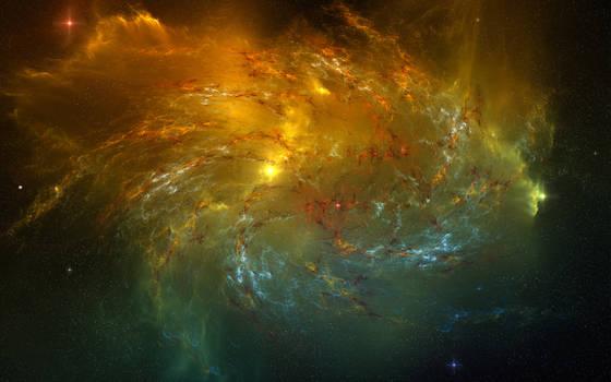 CF-2010 Nebula WP