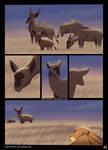 TLK Destiny's Curse CH.1 Page 01 by Gabychan91