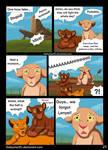 TLK- Destiny's Curse CH. 2 Page 25 by Gabychan91