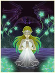 Breath of the Wild - Prayer to the Goddess