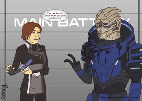 ME2 - Those Darn Calibrations by Phageous