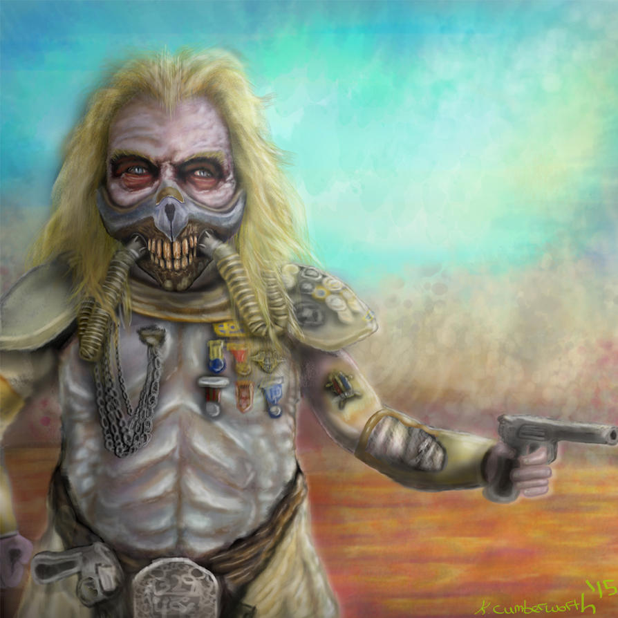Immortan joe by kcmp-sewer-sludge
