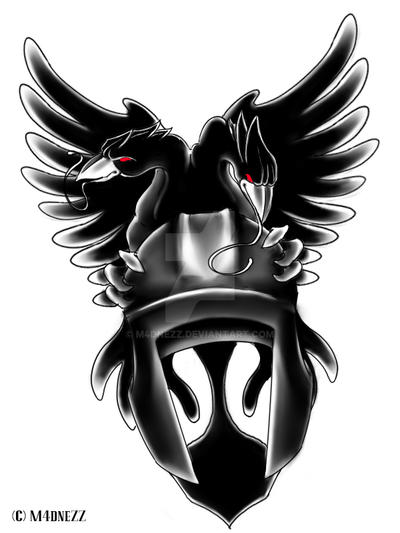 albanian eagle by m4dnezz on deviantart