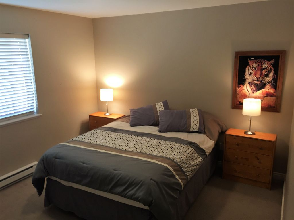 Suites for Rent in squamish BC by squamishvacations