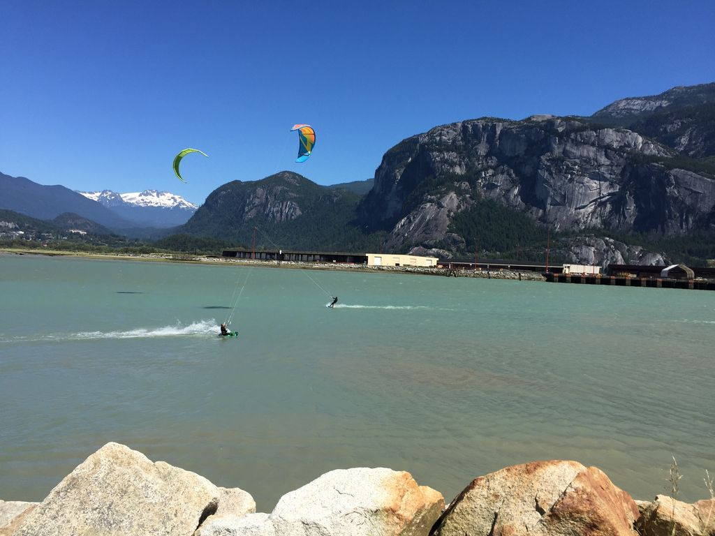 Squamish Luxury Vacation Rentals, Beautiful Home i by squamishvacations