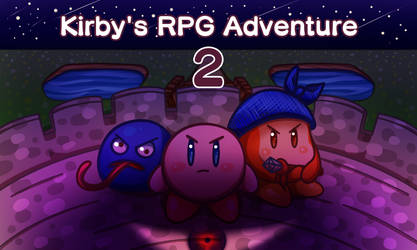 Kirby's RPG Adventure 2