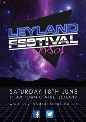 Leyland Festival: 1980s by Paradox-95