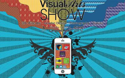 Visual Arts Show: iPhone by Paradox-95
