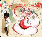 Setsuna 04 - auction (closed)