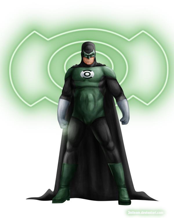 Batman Darkest knight by 3niteam