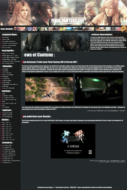 Tsubasa Style Webdesign_Final_Fantasy_XIII_by_Tsubasart