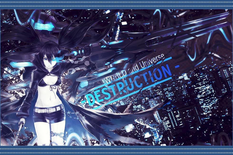 Tsubasa Style Destruction_by_Tsubasart