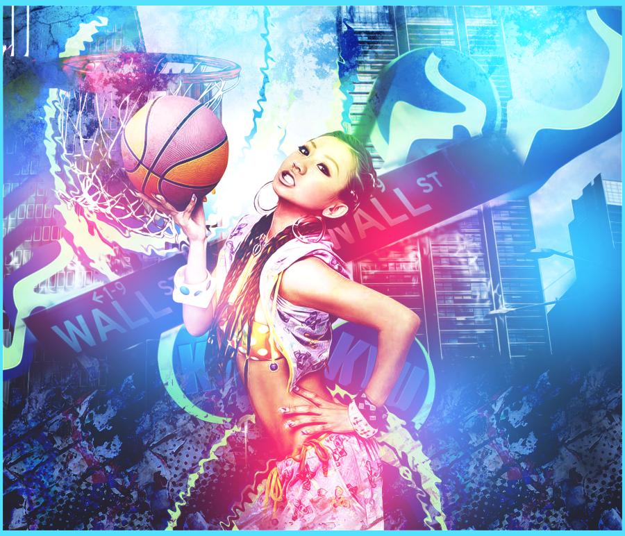 Koda Basket by Tsubasa974