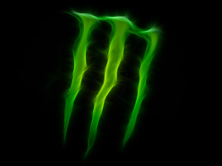 the gallery for gt awesome monster logo