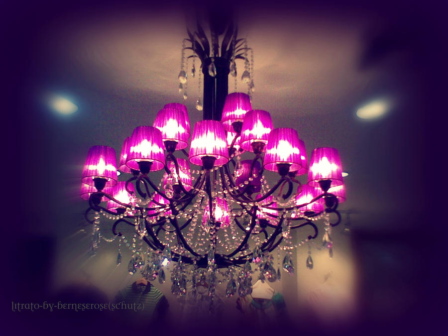 Colorful chandelier by litratobyberneserose on deviantart colorful chandelier by litratobyberneserose aloadofball Images