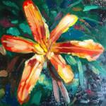 Still Life Flower Painting