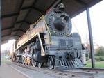 Nashville Steam Locomotive 2