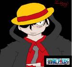 Luffy!!