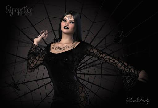 Queen of Spiders