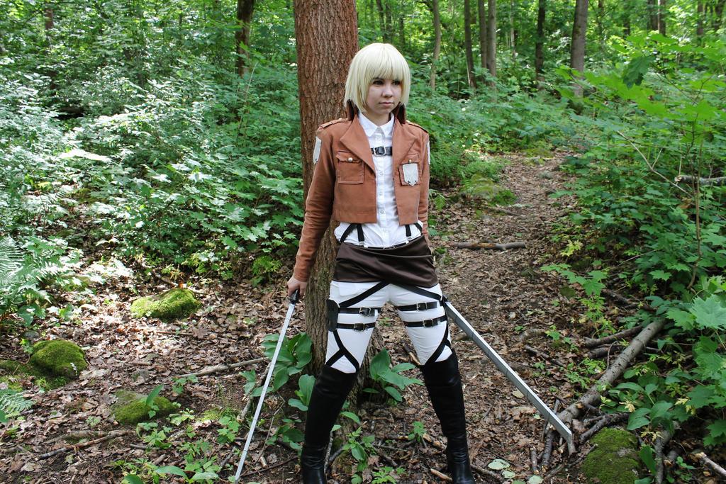 Armin by Teruyaki