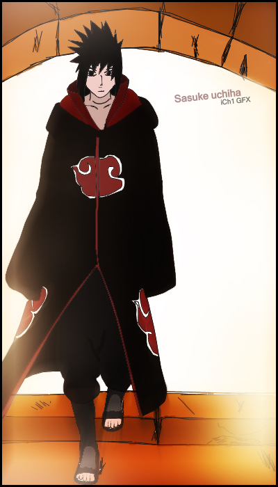 uchiha sasuke akatsuki - photo #26